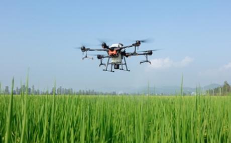 농업의 미래를 이끄는 스마트한 디지털 농업!
